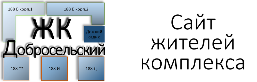 ЖК Добросельский